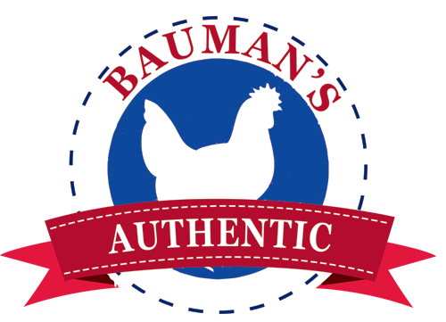 Bauman's Authentic