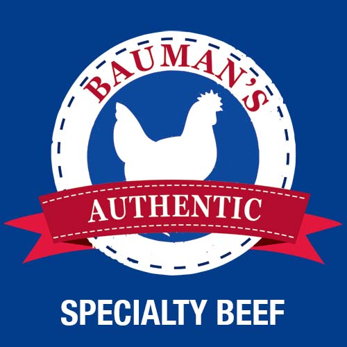 Specialty Beef