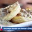Rosannas Biscuits and Yvonnes Gray Recipes